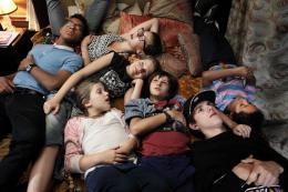 photo 2/10 - C'est quoi cette Famille ?! - © UGC Distribution