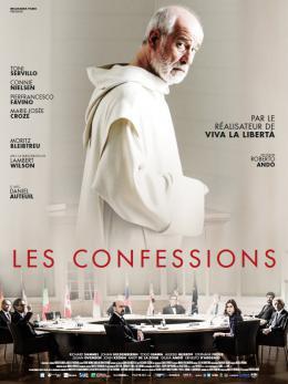 photo 13/13 - Les Confessions - © Bellissima Films