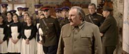 photo 10/292 - Le Divan de Staline - Gérard Depardieu - © Alfama Films