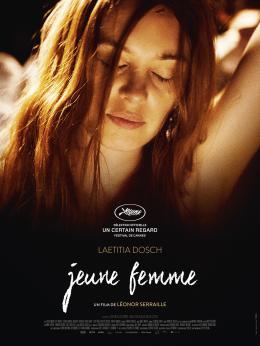 photo 1/10 - Jeune Femme - © Shellac
