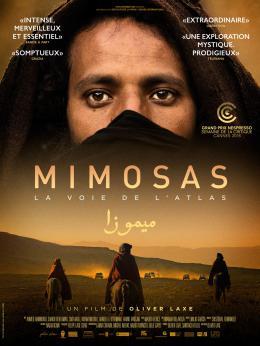 photo 8/8 - Mimosas, la voix de l'atlas - © UFO Distribution