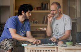 photo 5/8 - Shai Avivi & Tomer Kapon - Une Semaine et un Jour - © Sophie Dulac