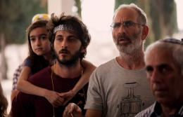 Une Semaine et un Jour Shai Avivi & Tomer Kapon photo 6 sur 8
