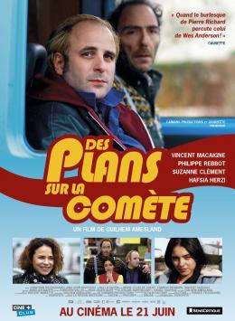Des Plans sur la comète Affiche Des plans sur la comète photo 2 sur 12