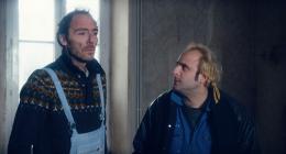 Des Plans sur la comète Vincent Macaigne et Philippe Rebbot photo 8 sur 12