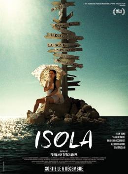 photo 12/12 - Isola - © La Huit Distribution