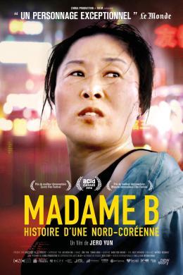 photo 3/3 - Madame B, Histoire d'une nord-coréenne - © New Story