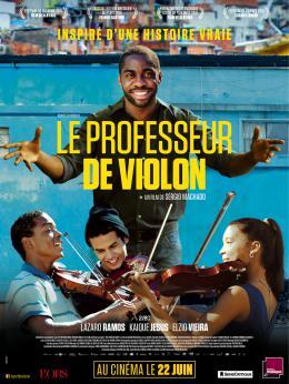 photo 7/7 - Le Professeur de Violon - © Jour2Fête