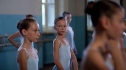 Polina, danser sa vie photo 4 sur 16