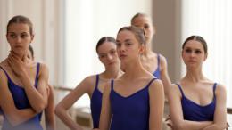 Polina, danser sa vie Anastasia Shevtsova photo 9 sur 16