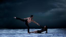 photo 14/16 - Polina, danser sa vie - © UGC Distribution