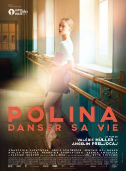 photo 16/16 - Polina, danser sa vie - © UGC Distribution