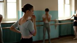 Polina, danser sa vie Anastasia Shevtsova photo 6 sur 16