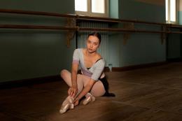 Polina, danser sa vie Anastasia Shevtsova photo 8 sur 16