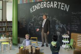 photo 12/21 - Dolph Lundgren - Un flic à la maternelle 2 - © Universal Pictures Vidéo