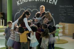 photo 10/21 - Dolph Lundgren - Un flic à la maternelle 2 - © Universal Pictures Vidéo