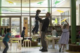 photo 15/21 - Dolph Lundgren, Raphael Alejandro - Un flic à la maternelle 2 - © Universal Pictures Vidéo