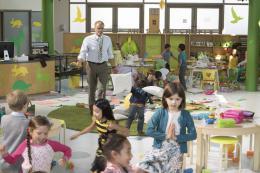 photo 16/21 - Dolph Lundgren - Un flic à la maternelle 2 - © Universal Pictures Vidéo