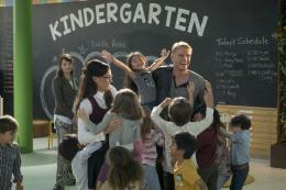 photo 14/21 - Darla Taylor, Dolph Lundgren, Sarah Strange - Un flic à la maternelle 2 - © Universal Pictures Vidéo