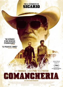 photo 3/12 - Comancheria - © Wild Bunch Distribution