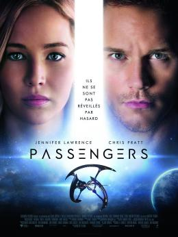 Passengers photo 7 sur 7