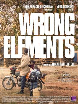photo 29/29 - Wrong Elements - © Le Pacte
