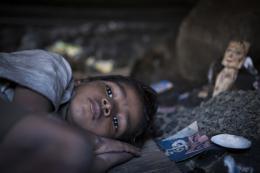 photo 13/52 - Sunny Pawar - Lion - © SND