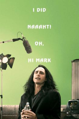 The Disaster Artist photo 5 sur 11