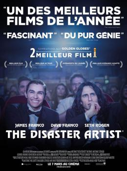 The Disaster Artist photo 2 sur 11