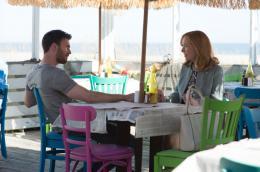 photo 26/27 - Chris Evans et Lindsay Duncan - Mary - © 20th Century Fox