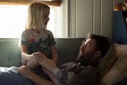photo 22/27 - Chris Evans et Mckenna Grace - Mary - © 20th Century Fox