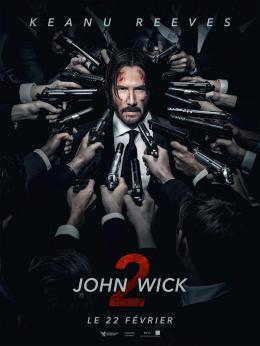 photo 7/7 - John Wick 2 - © Metropolitan FilmExport