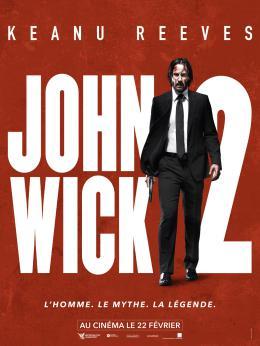 photo 16/25 - John Wick 2 - © Metropolitan FilmExport
