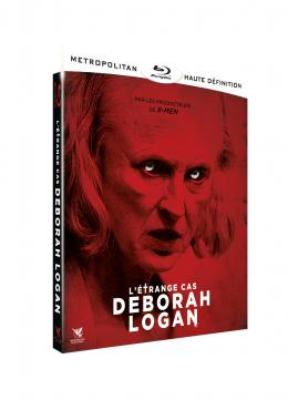 photo 8/8 - L'étrange cas Deborah Logan - © Metropolitan FilmExport
