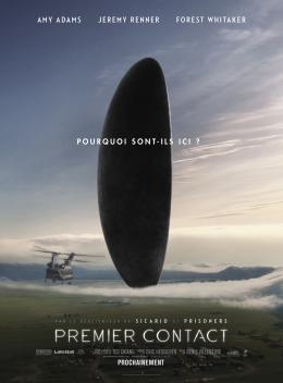 photo 50/50 - Premier Contact - © Sony Pictures Home Entertainment