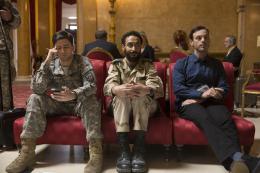 photo 12/20 - War Machine - © Netflix