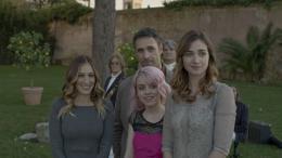 Tous les chemins m�nent � Rome Rosie Day, Sarah Jessica Parker, Raoul Bova photo 7 sur 16