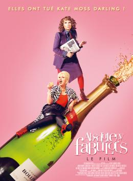 photo 19/19 - Absolutely Fabulous : Le Film - © 20th Century Fox