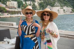Absolutely Fabulous : Le Film Jennifer Saunders & Joanna Lumley photo 8 sur 19