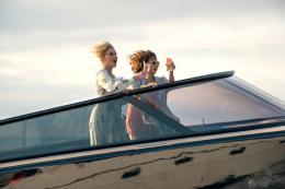 photo 13/19 - Jennifer Saunders & Joanna Lumley - Absolutely Fabulous : Le Film - © 20th Century Fox