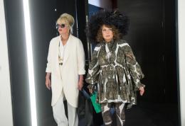 Absolutely Fabulous : Le Film Joanna Lumley & Jennifer Saunders photo 9 sur 19