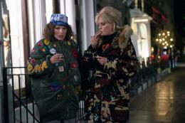 Absolutely Fabulous : Le Film Jennifer Saunders & Joanna Lumley photo 6 sur 19