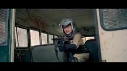 photo 4/5 - Rachel Nichols - Pandemic - © Marco Polo Production