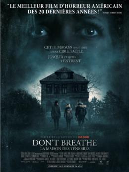 photo 18/18 - Don't Breathe - La Maison des Ténèbres - © Sony Pictures