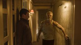 photo 16/18 - Dylan Minnette, Stephen Lang - Don't Breathe - La Maison des Ténèbres - © Sony Pictures