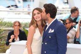 photo 45/48 - Présentation du film Hands of Stone au 69ème Festival de Cannes 2016 - Cannes 2016 : Robert de Niro met K.O la Croisette ! - © Isabelle Vautier pour @CommeAuCinema
