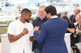 photo 33/48 - Présentation du film Hands of Stone au 69ème Festival de Cannes 2016 - Cannes 2016 : Robert de Niro met K.O la Croisette ! - © Isabelle Vautier pour @CommeAuCinema