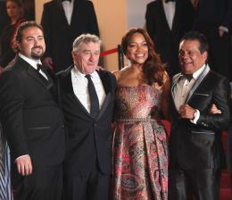 photo 9/48 - Présentation du film Hands of Stone au 69ème Festival de Cannes 2016 - Cannes 2016 : Robert de Niro met K.O la Croisette ! - © Isabelle Vautier pour @CommeAuCinema
