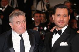 photo 15/48 - Présentation du film Hands of Stone au 69ème Festival de Cannes 2016 - Cannes 2016 : Robert de Niro met K.O la Croisette ! - © Isabelle Vautier pour @CommeAuCinema