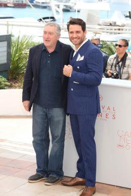 photo 19/48 - Présentation du film Hands of Stone au 69ème Festival de Cannes 2016 - Cannes 2016 : Robert de Niro met K.O la Croisette ! - © Isabelle Vautier pour @CommeAuCinema